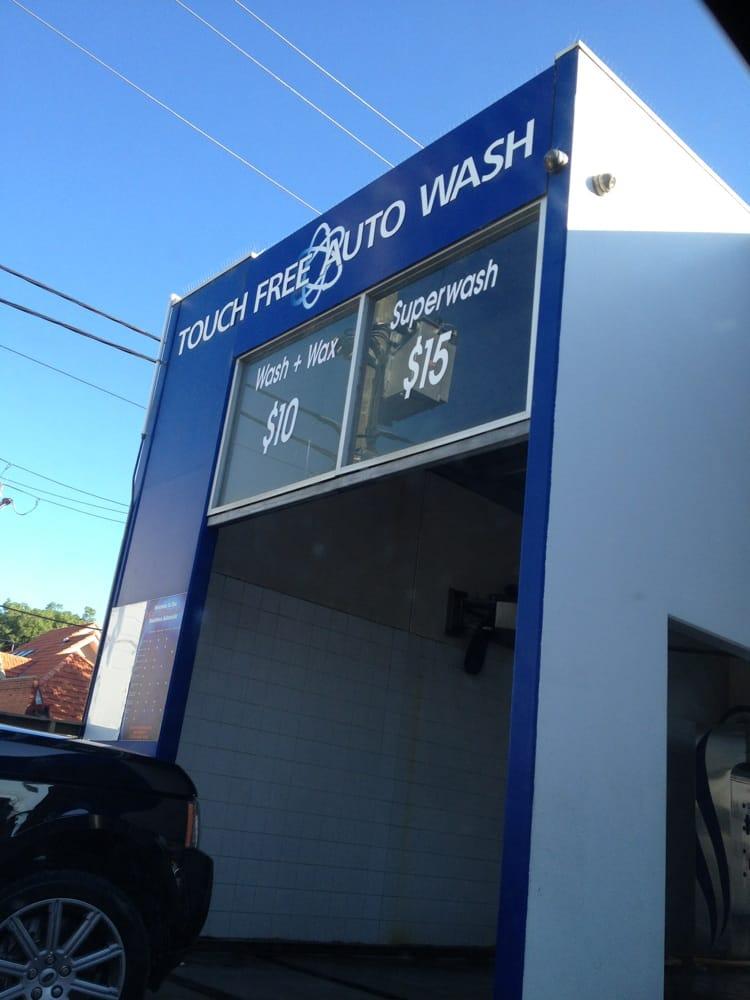 Car Wash St Kilda