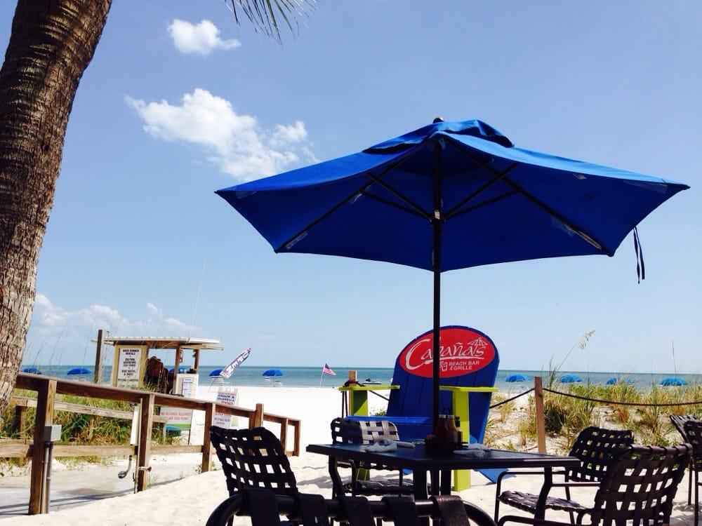 Chloe S Restaurant Ft Myers Beach Fl