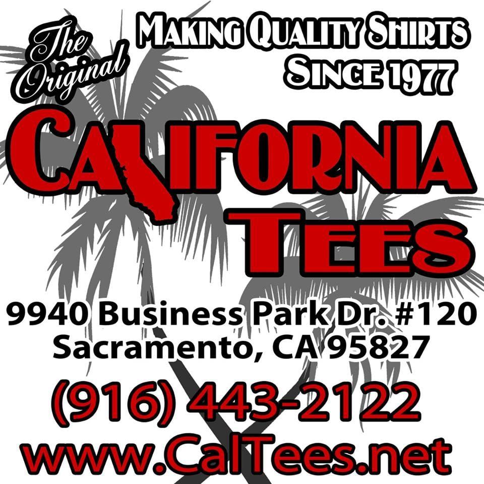 California Tees