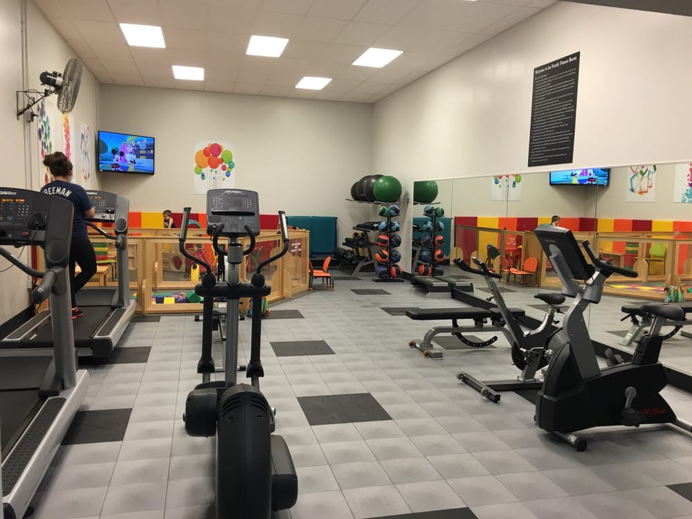 Kings Bay NSB Gym
