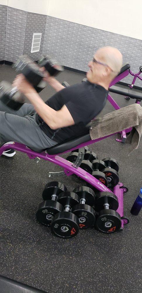 Planet Fitness: 10429 E Washington St, Indianapolis, IN
