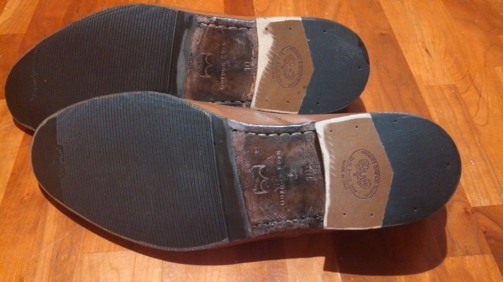 Philips Shoe Repair