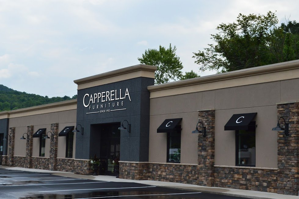 Capperella Furniture: 660 Pleasant View Blvd, Bellefonte, PA