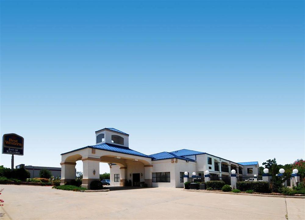 Best Western Inn of Kilgore: 1411 US Highway 259 N, Kilgore, TX