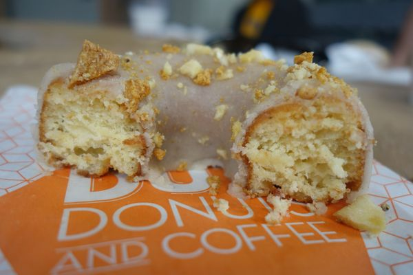 Du's Donuts & Coffee - Order Food Online - 325 Photos & 146