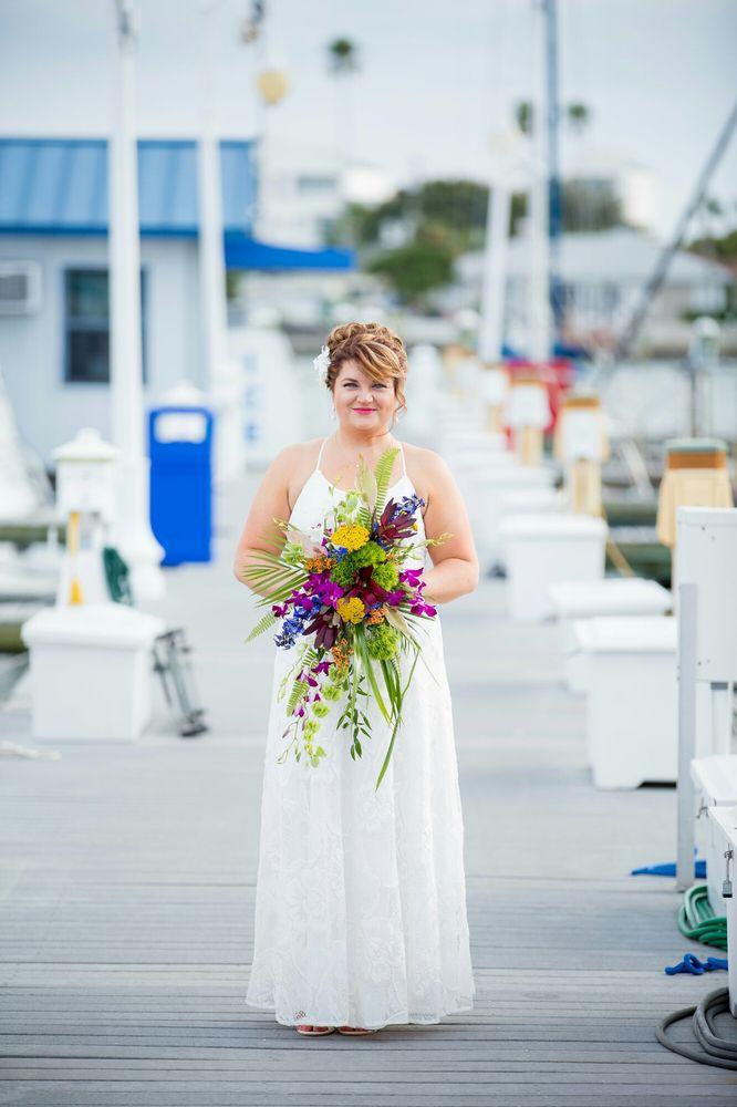 Skip's Florist: 5324 Mile Stretch Dr, Holiday, FL