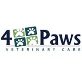 4 Paws Veterinary Care: 362 Manor Harrison City Rd, Harrison City, PA