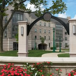 Photo Of Indiana University 3rd Union Apartments Bloomington In United States
