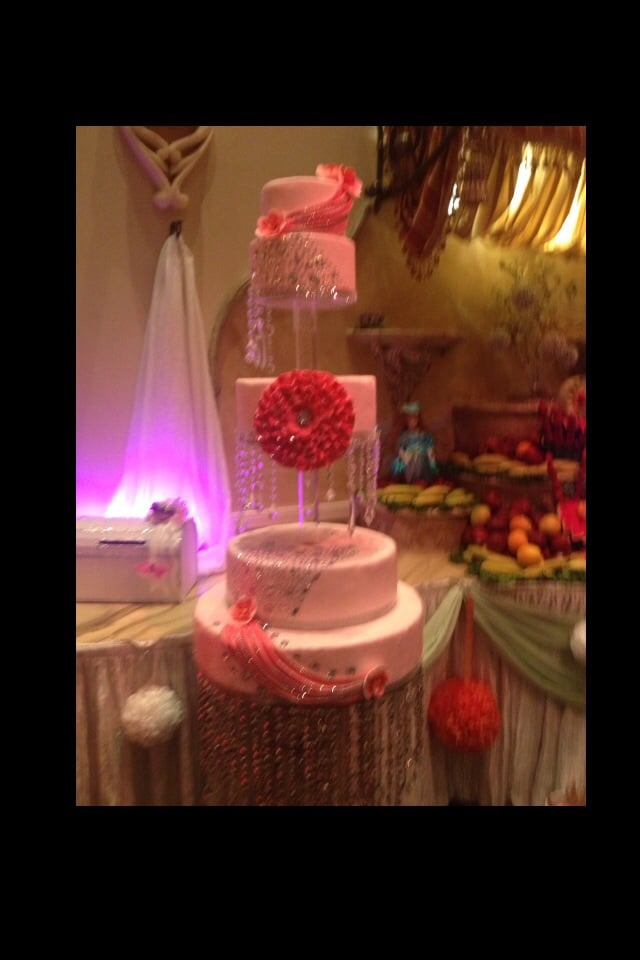 Annas Cake House Pasadena