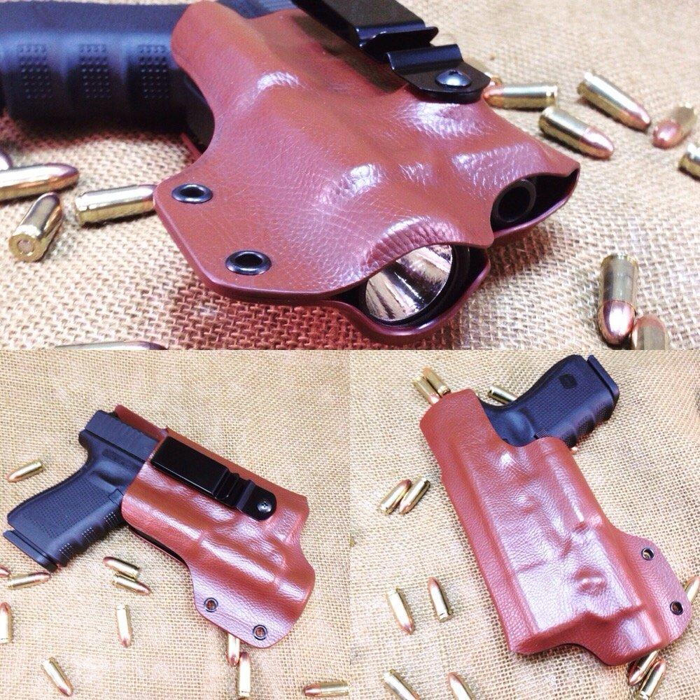 Pitalo's Custom Kydex & Firearms Training: Yuma, AZ