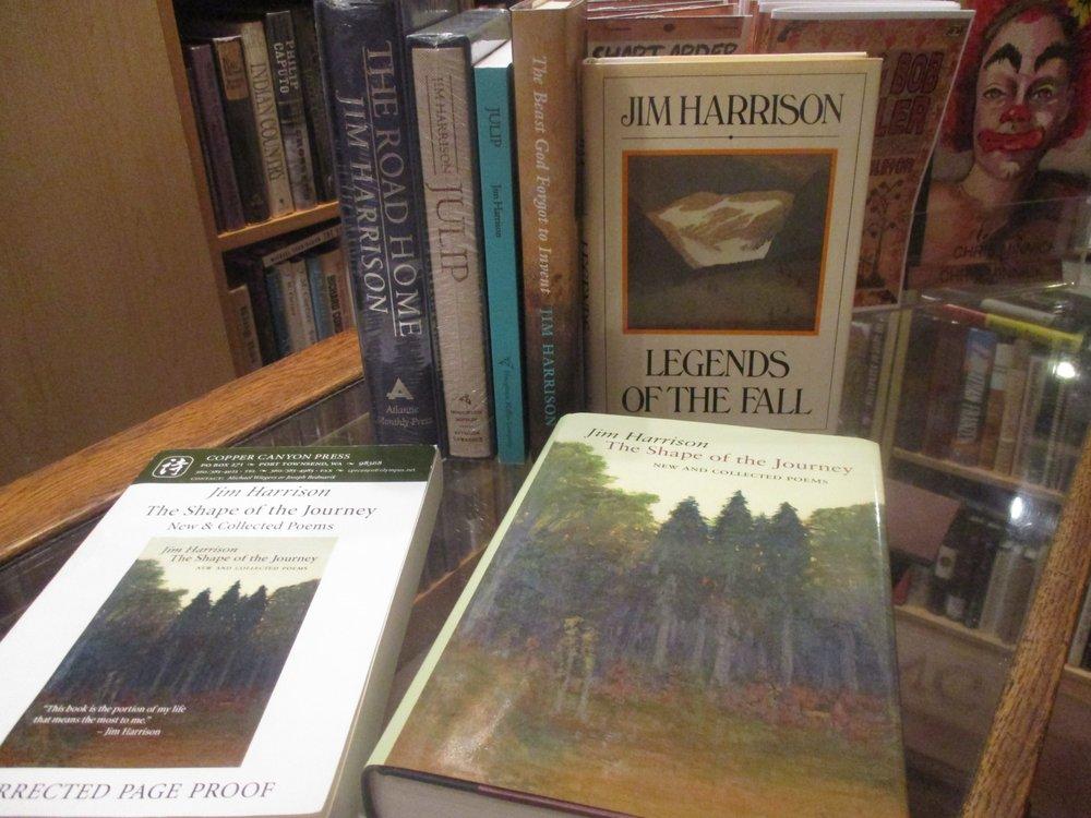 Landmark Books: 800 Cottageview Dr, Traverse City, MI