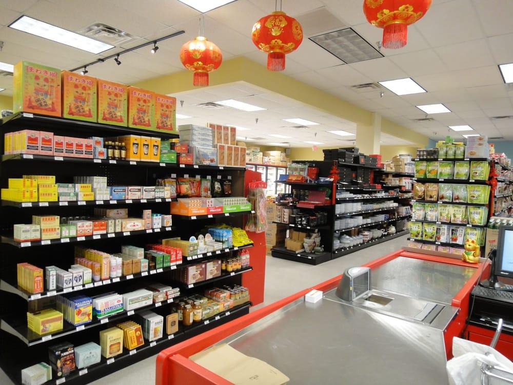 cleveland asian market