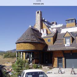 Bush Roofing Roofing 6422 Raymond Dr Ogden Ut