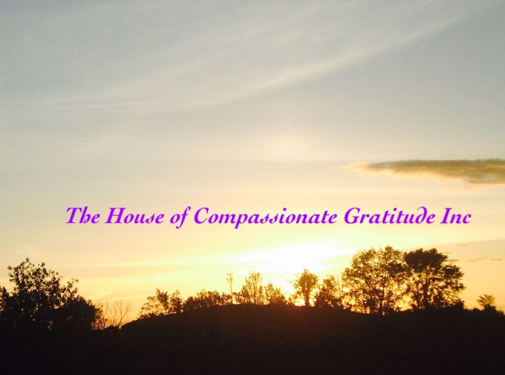The House of Compassionate Gratitude: Virginia Beach, VA