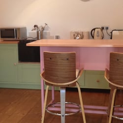 Photo Of Original Crate Furniture   Fifehead Neville, Dorset, United  Kingdom. Kitchen U0026