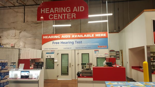 Hearing aid brands sold at costco