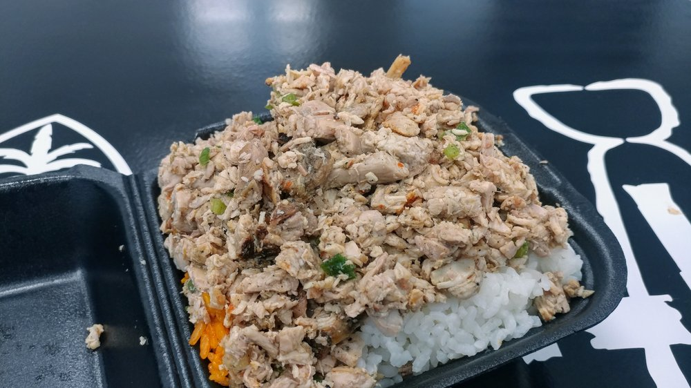 Islander Grill: 7939 Broadway, Lemon Grove, CA