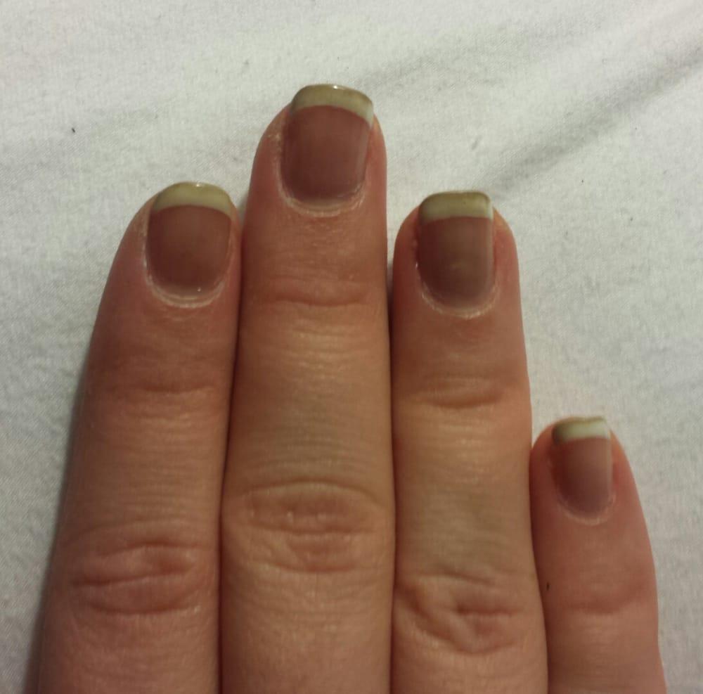 Photo Of Nails Spa Irvine Ca United States Uhmm Yuck