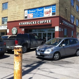 Starbucks Coffee Tea Shops 274 Wilson Ave North York ON Canada