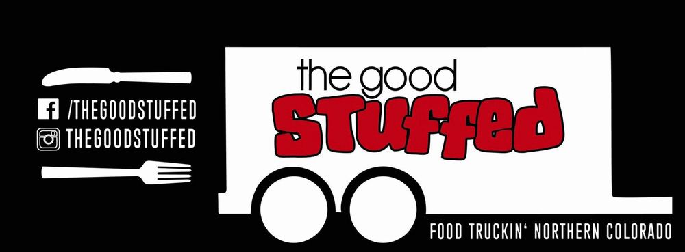 Food from The Good Stuffed