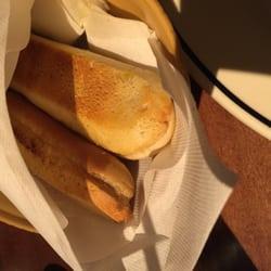 Photo of Olive Garden Italian Restaurant - Laurel, MD, United States. Breadstickssssss