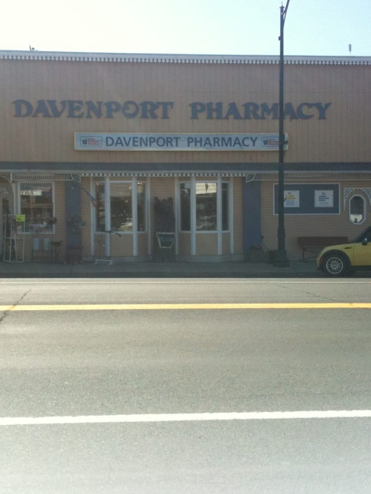 Davenport Good Neighbor Pharmacy: 525 Morgan St, Davenport, WA