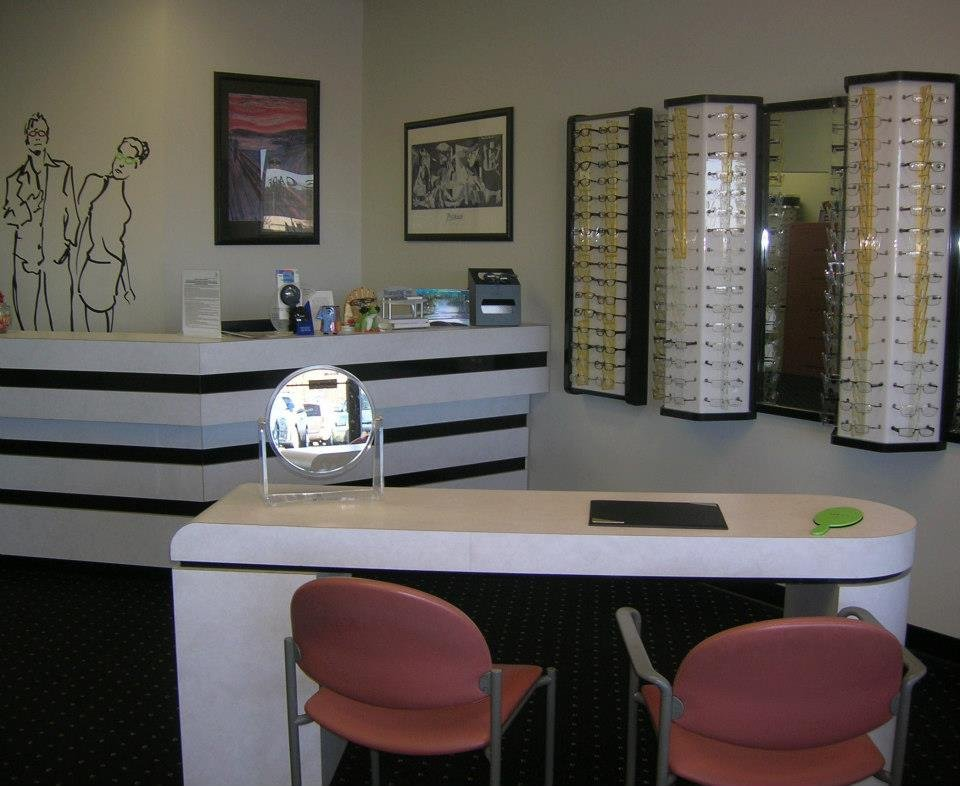 Eyecare Unlimited: 1850 Rt 112, Coram, NY
