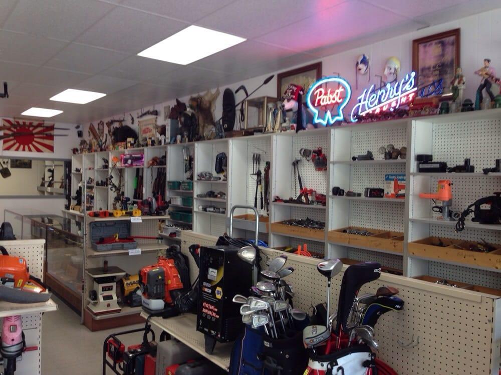 Sound Loan Pawn Shop