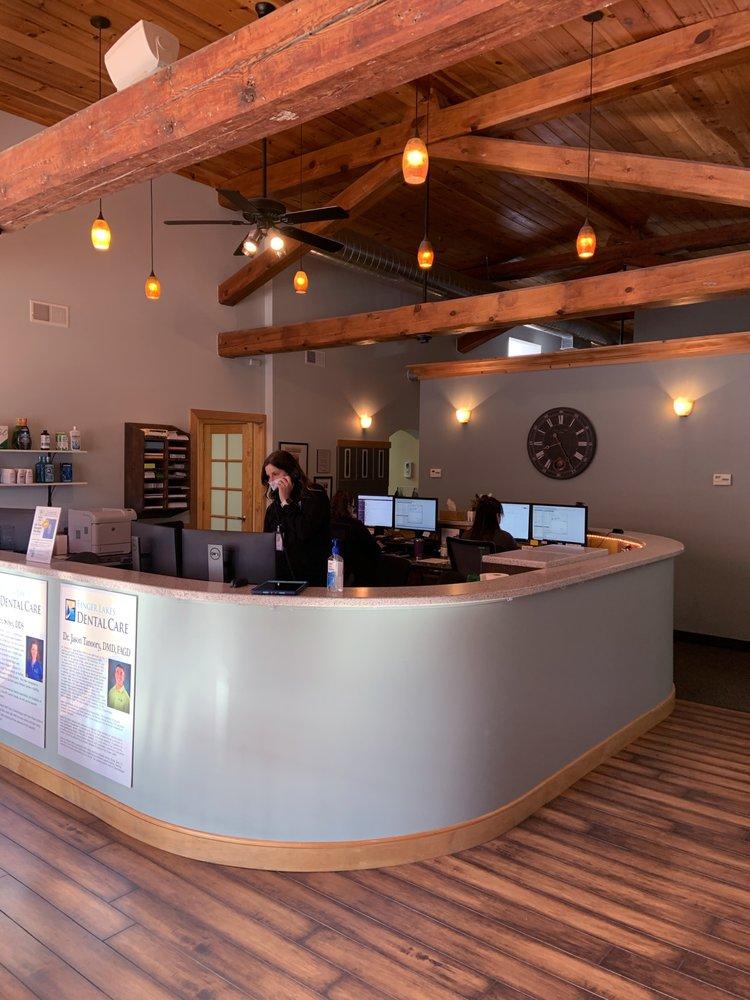 Finger Lakes Dental Care of Canandaigua: 329 S Main St, Canandaigua, NY