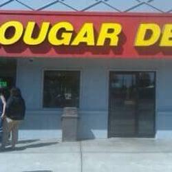 Photo Of Cougar Den Restaurant White Swan Wa United States