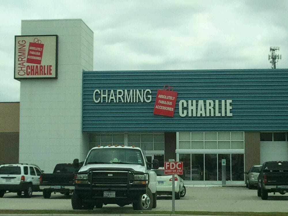 Are you looking for Charming Charlie locations near you in Arizona? Look at the list of Charming Charlie or find store on map. You will find business information for Charming Charlie: address, location, directions and map, contact information (including phone numbers).