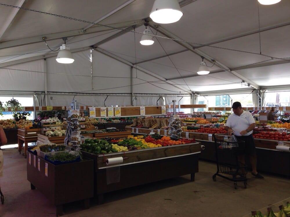 Parry Sound Farmer's Market