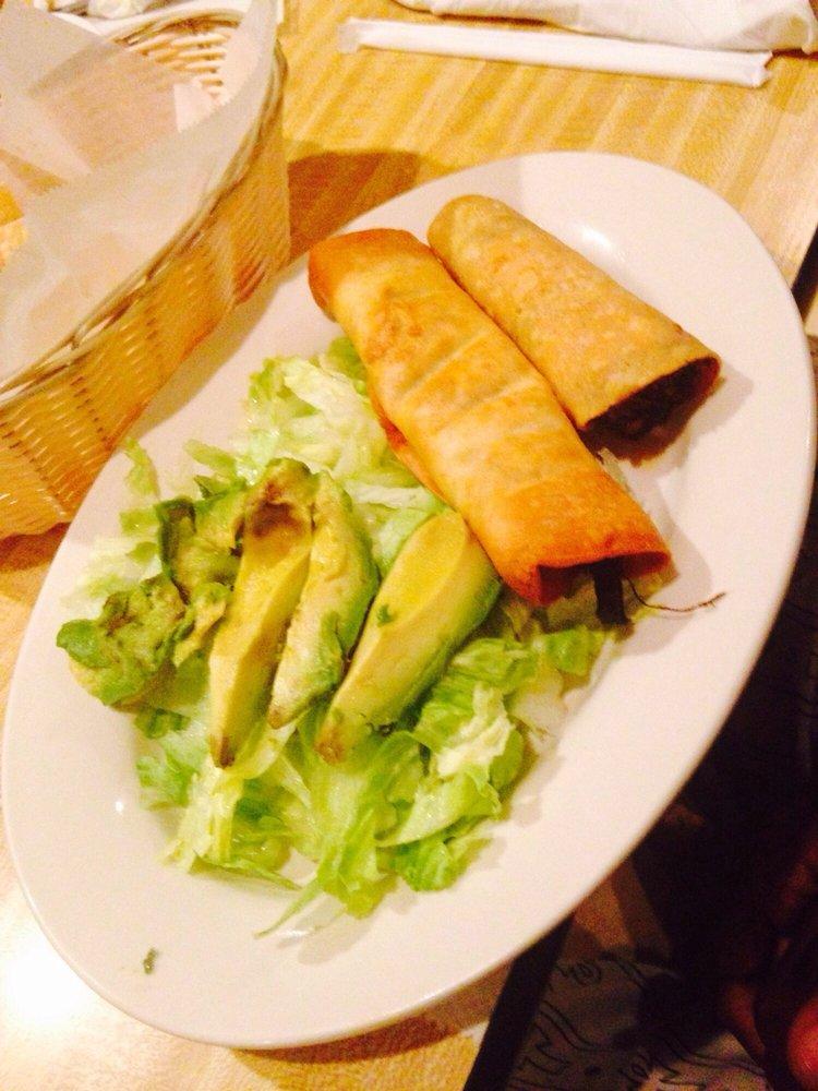 Mexican Stone Mountain Ga Restaurant