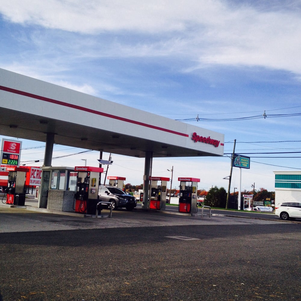 Speedway Gas Stations 2210 Us Hwy 22 Union Nj Phone