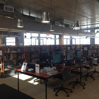 San Diego Public Library, Central Library - 759 Photos ...