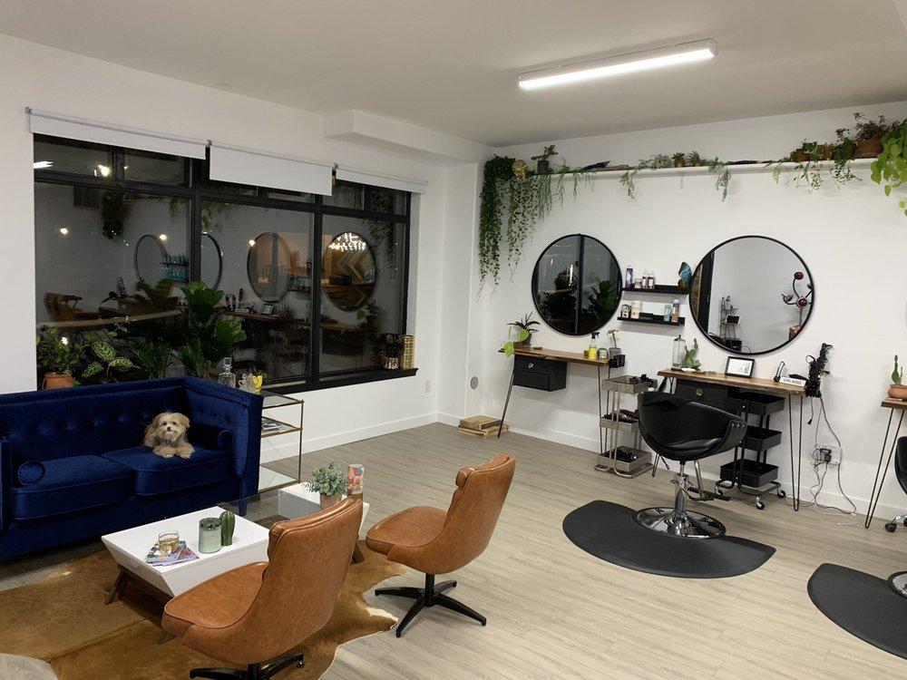 Wild Collective Salon: 8137 SW Seneca St, Tualatin, OR