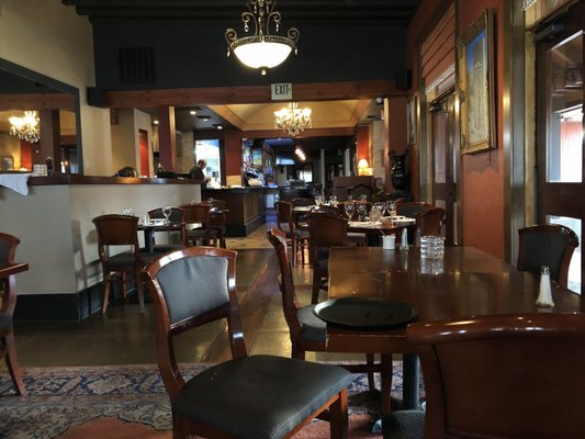 Genial Alborz Restaurant   1829 Mt Diablo Blvd, Walnut Creek, CA ...