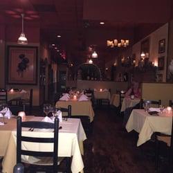 Photo Of Cafe Provencal Saint Louis Mo United States Beautiful Ambiance