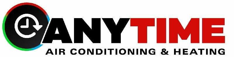 Anytime Air Conditioning and Heating: 758 S Treadaway Blvd, Abilene, TX