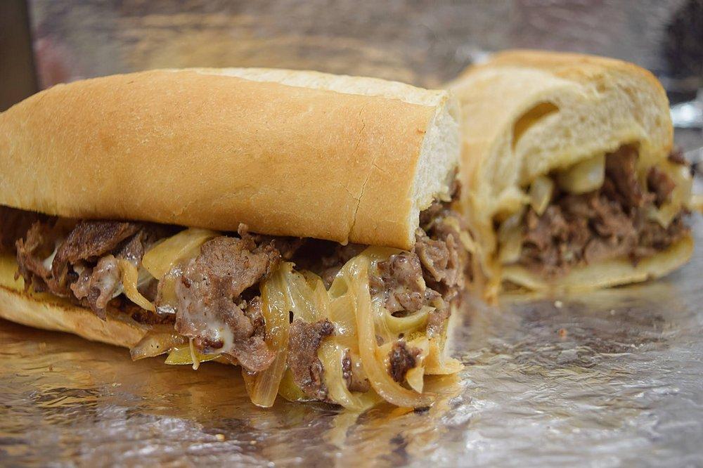 Best Philly Steak: 6350 Sheridan Blvd, Arvada, CO