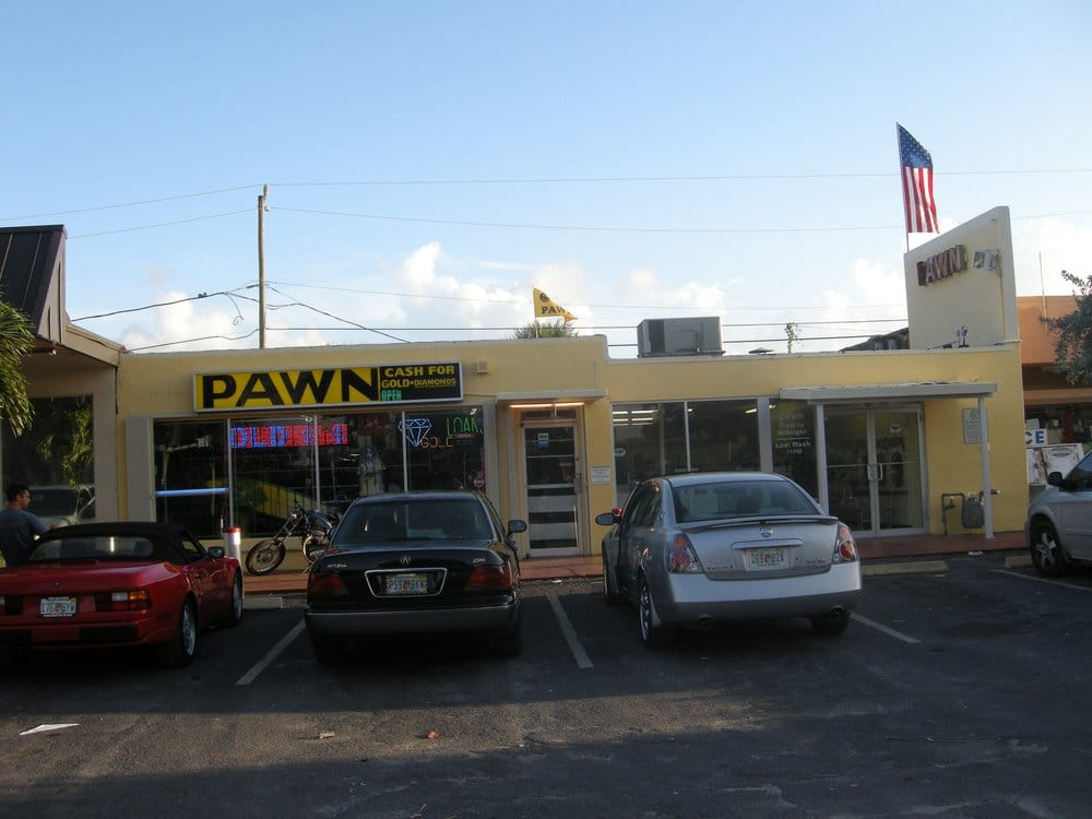 Don's Pawn