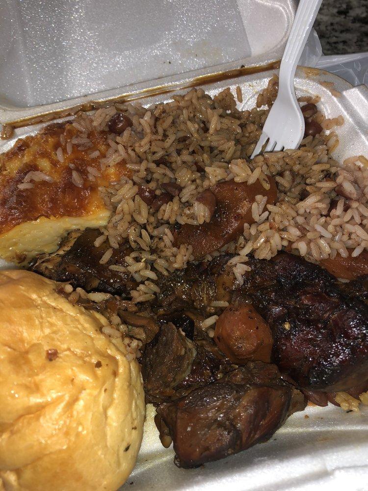 Southern Caribbean: 1316 Bessemer Rd, Birmingham, AL