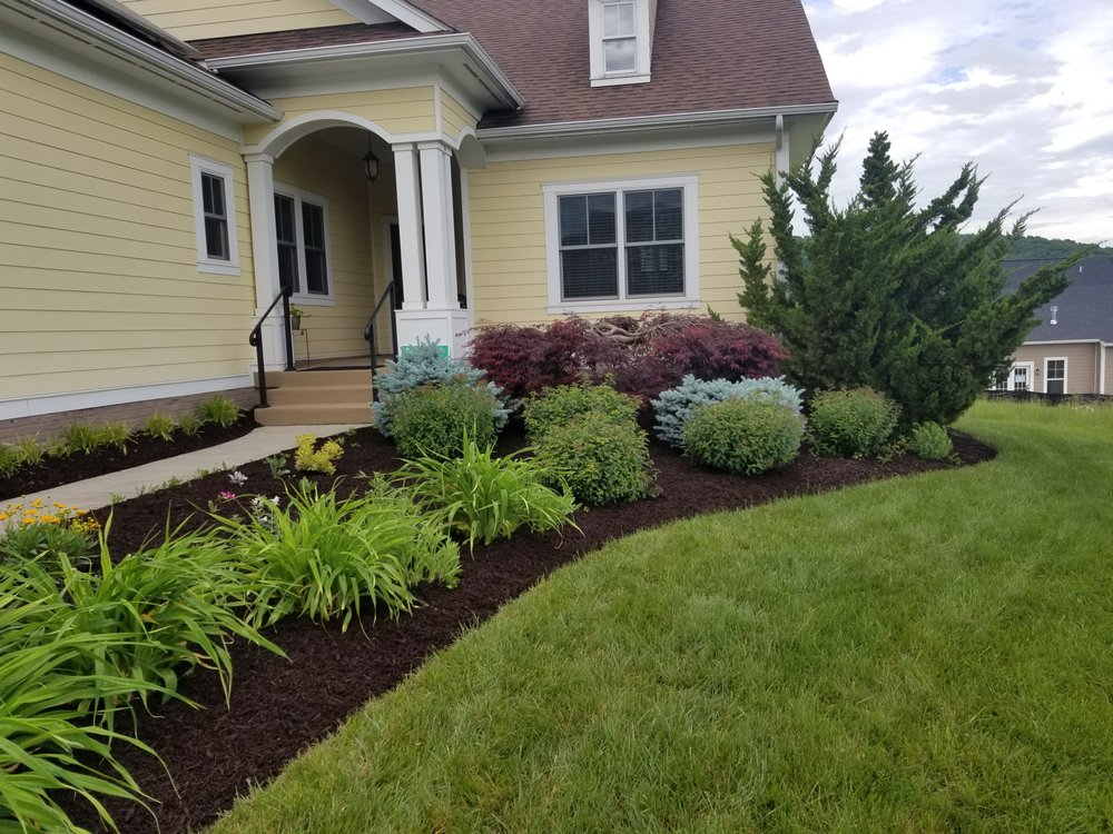 J&J Landscaping: Harrisonburg, VA