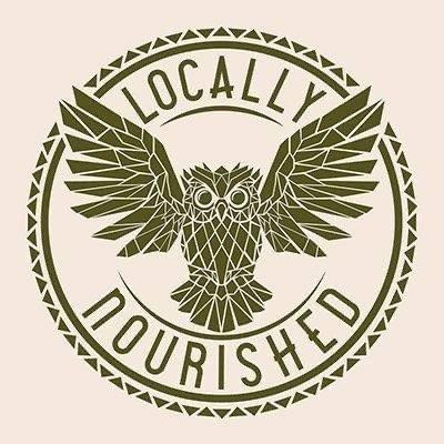 Locally Nourished: 217 E Main St, Dayton, WA