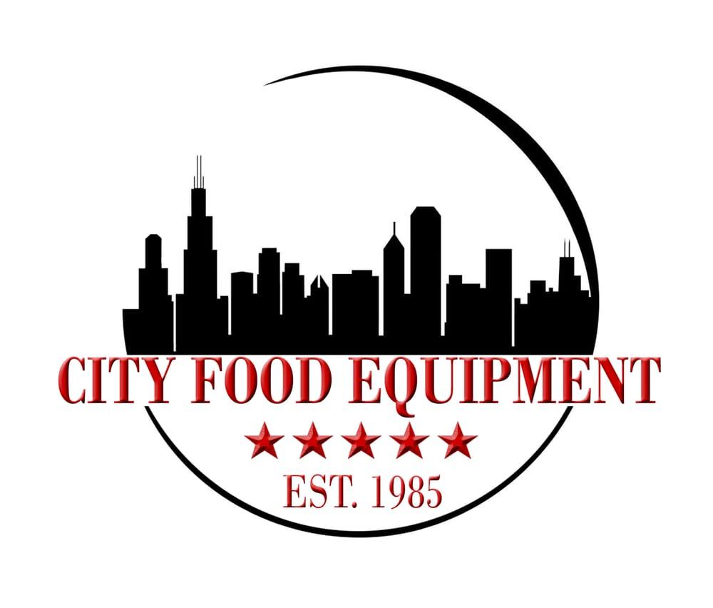 City Food Equipment - Appliances & Repair - 4714 S Cicero Ave ...