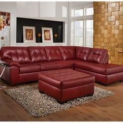 Photo Of Averyu0027s Bedrooms   Columbus, GA, United States. Sectional $999  Ottoman $279