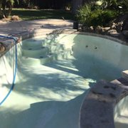 After Photo Of Tracy Pool Service And Repair Ca United States