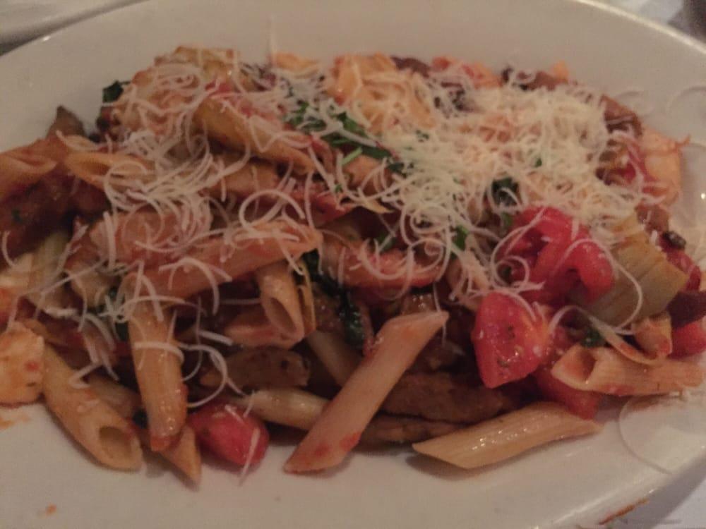 Tonight 39 s special yelp for Mammas italian kitchen