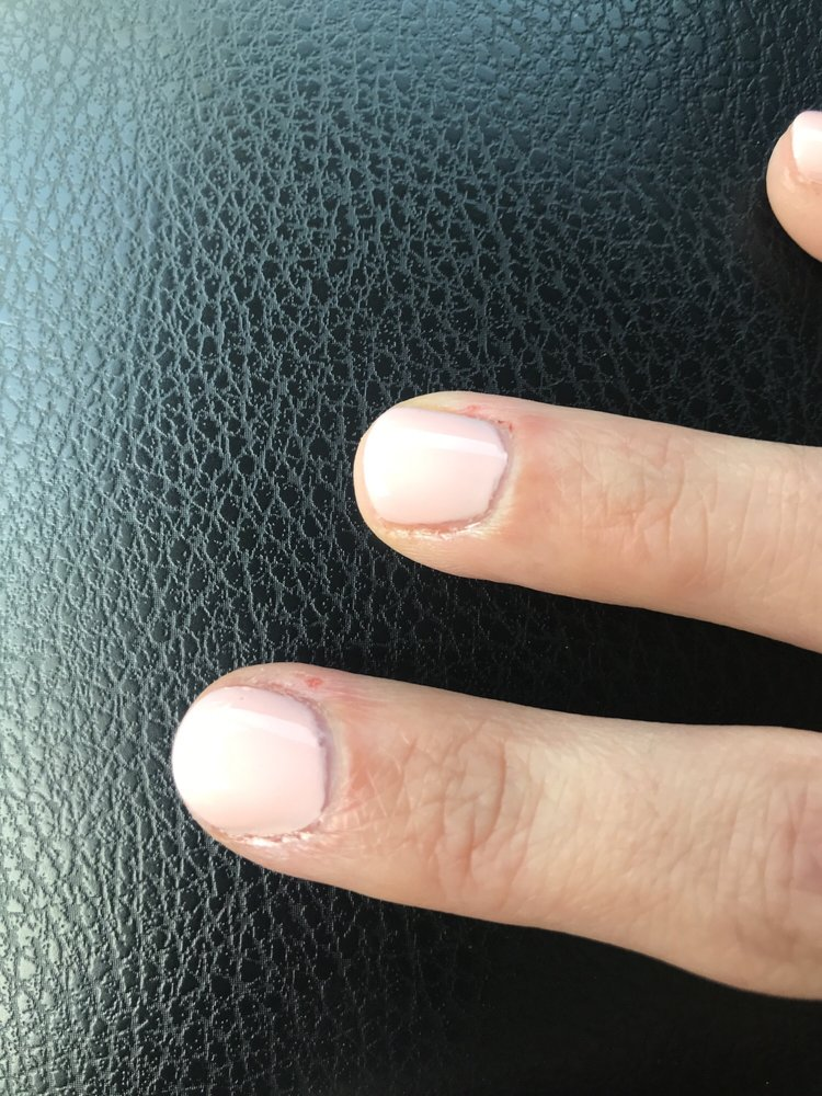 Star Nails - 16 Photos - Nail Salons - 4120 W Jefferson Blvd, Fort ...