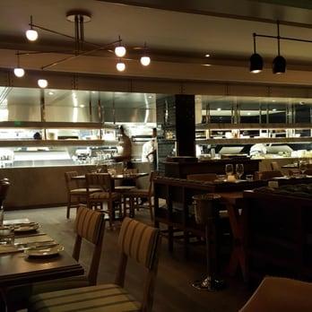 Corsair Kitchen Bar Aventura Fl